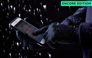 Touchscreen Gloves + Tech Gear