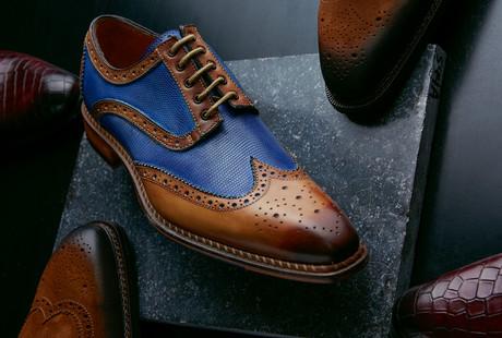 Timeless Leather Footwear