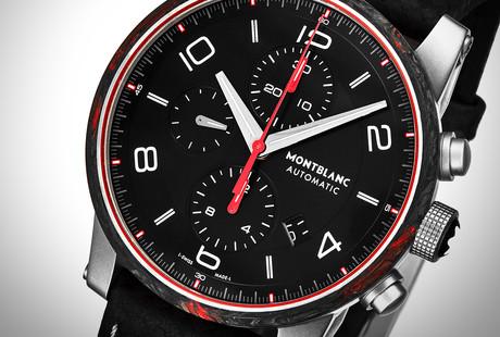 Impressive Precision Watches