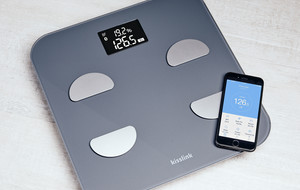 The Smart Body Scale