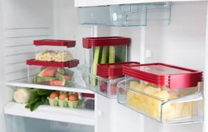 Air-Tight Food Storage