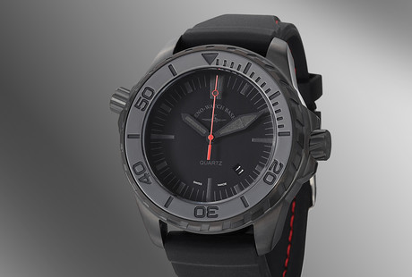 Independent Swiss Sports Watches