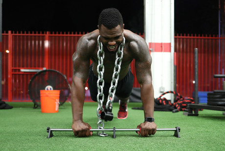 Six Chest Workouts In One