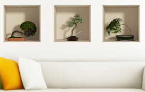 Artistic Wall Decals