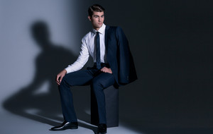 Sophisticated Italian Suiting