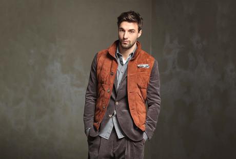 Warm & Stylish Vests