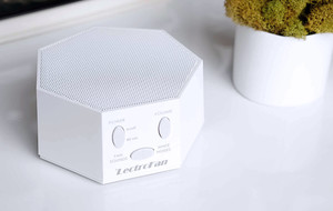 Versatile White Noise Machine