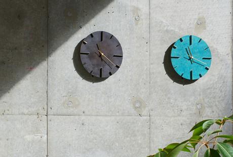 Handcrafted Japanese Clocks