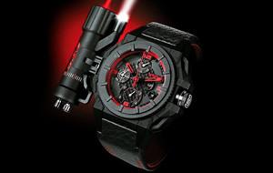 Iron Clad Watches