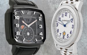 Cutting-Edge Precision Watches