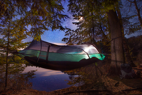 The Original Tent Hammock