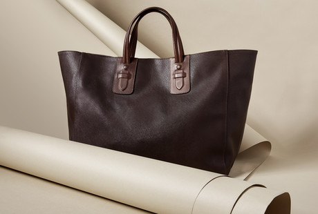 Luxe Leather Bags