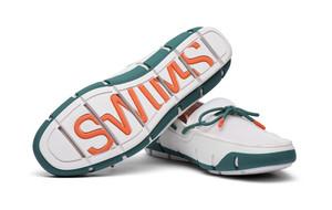 Scandinavian All-Season Shoes