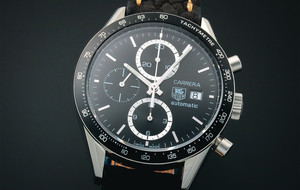 Iconic & Distinguished Watches