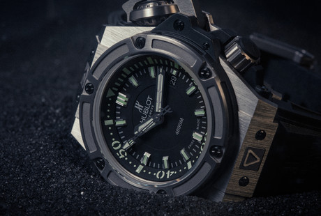 Innovative & Sophisticated Watches