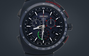 The Astron Collection
