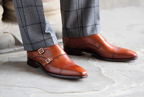 Sophisticated Loafers + Dress Shoes