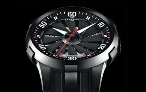Swiss Turbine Watches