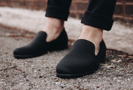 Traditional Footwear, Modern Styling