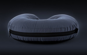 The 3-in-1 Travel Sleep System