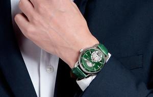 Elegant Swiss Watches