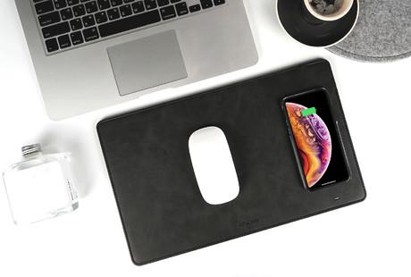 High-Tech Office Accessories