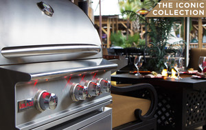Ultimate, Modular BBQ Gear