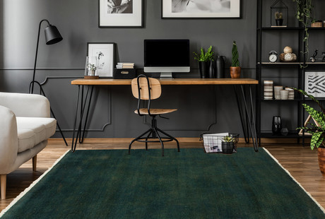 Overdyed Area Rugs