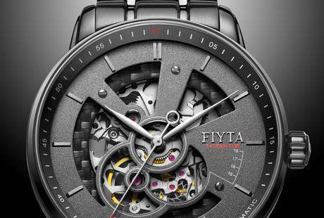 Futuristic Automatic Watches