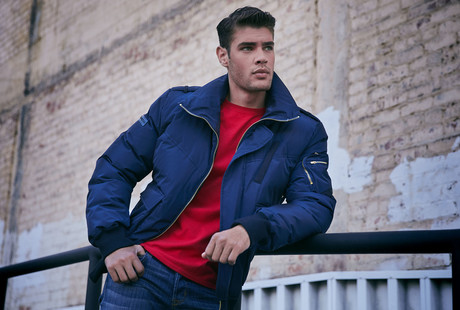 Robust Outerwear