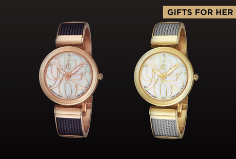 Sophisticated & Elegant Watches