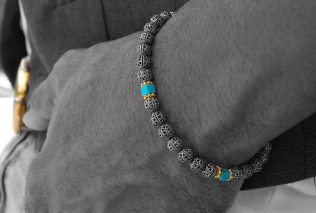 Adventurous Beaded Bracelets