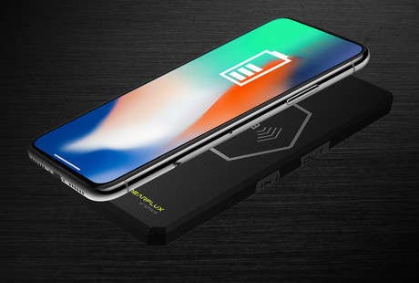 The HyperCharger Powerbank