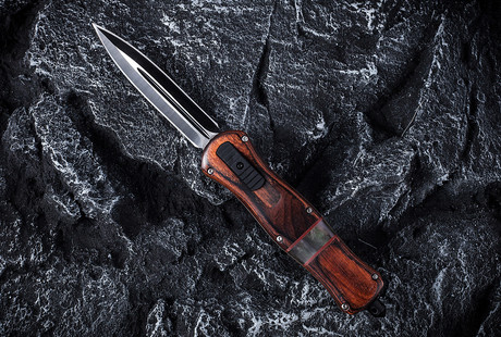 Rugged Knives