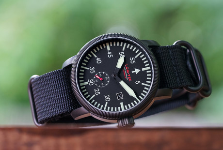 Rugged Luminescent Watches