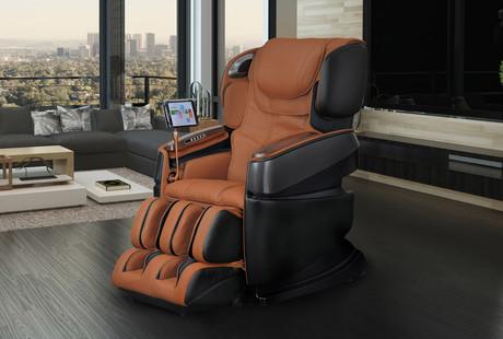 3D Smart Massage Chair