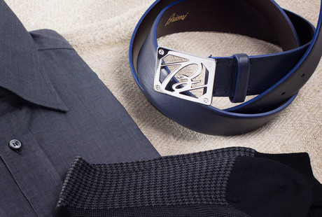 Premium Belts & Cufflinks