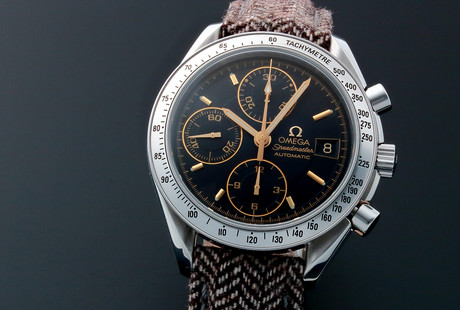 Renowned Precision Watches