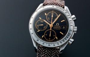 Illustrious Timepieces