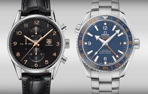 Esteemed Watches