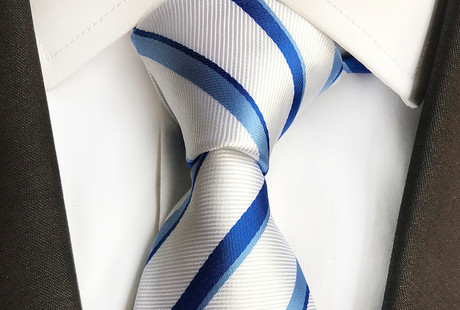 Sophisticated Silk Ties