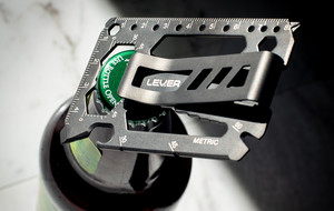 Lever Gear