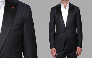 Premium Suits & Blazers