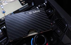The Slim, RFID-Blocking Wallet