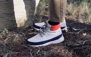 Sustainable Espadrilles + Sneakers