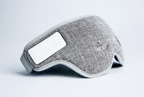 The Smart Biofeedback Sleep Mask