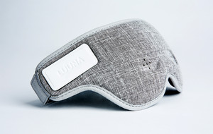 The Smart Biofeedback Sleep Mask