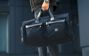 The Perfect Business Travel Bag