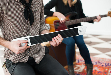The Instrument That Adapts To You