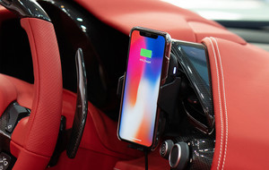 The Ultra-Fast Car Charger